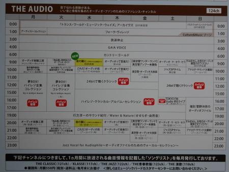 ミュージックバード用タイムシフトコントローラー C-T10TM 、使ってみました!_f0355948_05480116.jpg