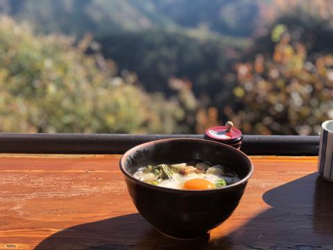 女将、高尾山に挑戦!_e0230154_17052659.jpg