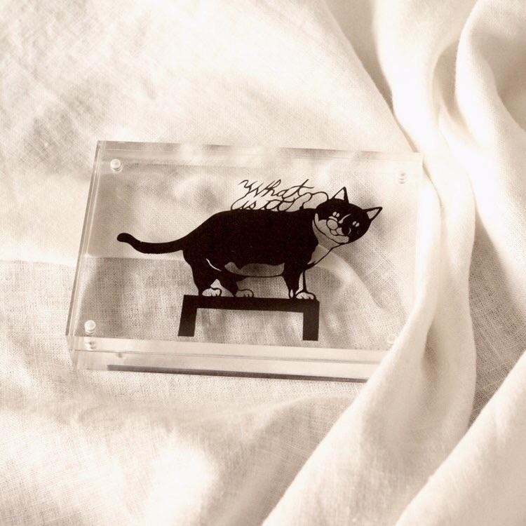 【猫町パレード 2】出展者のご紹介 naoleeさん。_e0060555_11203070.jpg