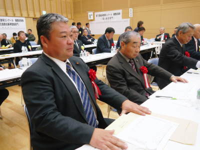 第7回菊池米食味コンクール!明日(11/23)は第3回九州のお米食味コンクールin菊池が開催されます!! _a0254656_17310260.jpg