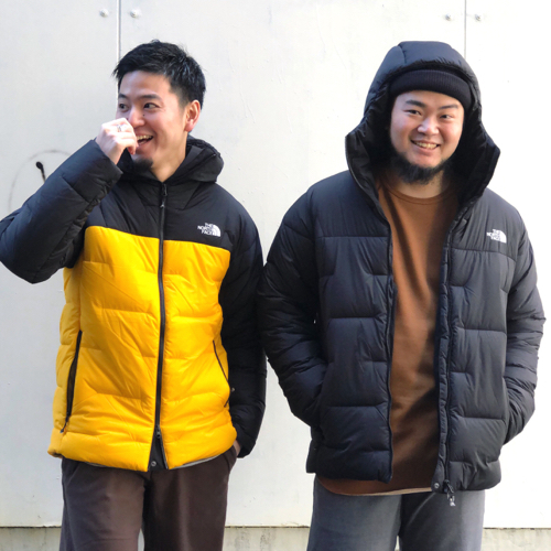 """【THE NORTH FACE】\""""RIMO JACKET\""""_d0227059_12232582.jpg"""