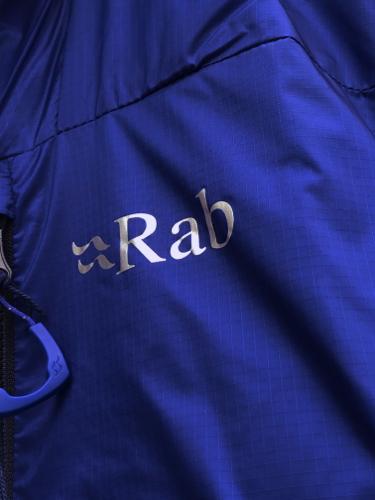 """【Rab】\""""PHOTON PRO JACKET\""""_d0227059_18315895.jpg"""