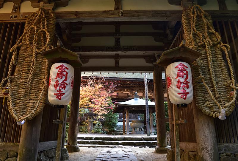 秋色の湖東三山_e0164563_15321385.jpg