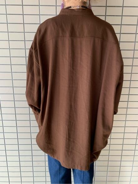 CHIGNONSTAR☆後タックドレープShirt☆彡_e0269968_16294394.jpg