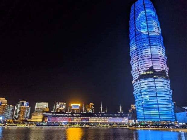 中国、鄭州_d0193569_08400318.jpg