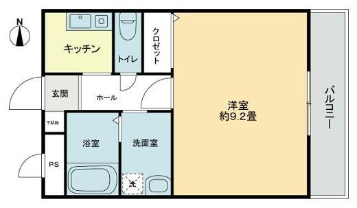 バイクと暮らせるアパート、空きあります!_b0163075_17210325.jpg