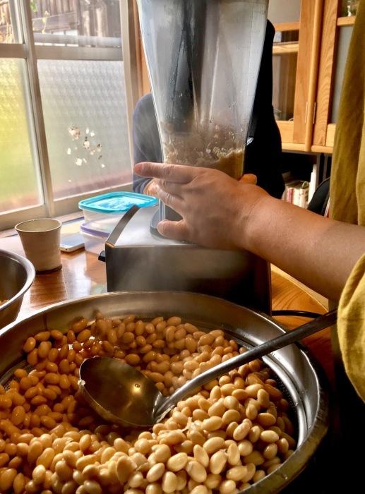 日日家仕事〜11月・お正月用の白味噌作り〜のご報告_b0057979_21194781.jpg