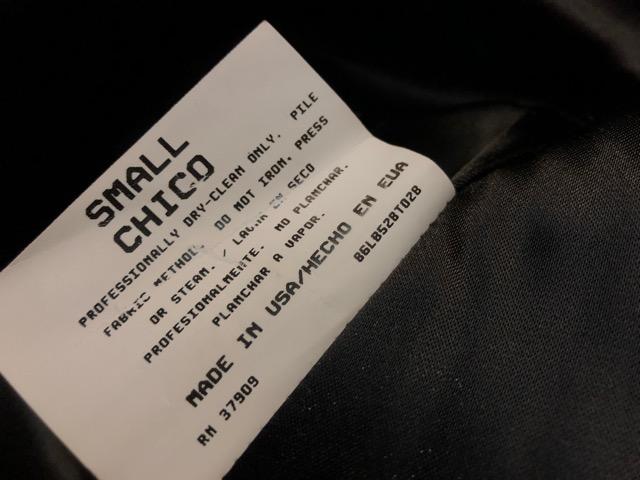 11月23日(土)マグネッツ大阪店スーペリア入荷!!#9 MIX Part1編!! FurParka & COACH LeatherBag, LeatherShoes!!_c0078587_13341895.jpg
