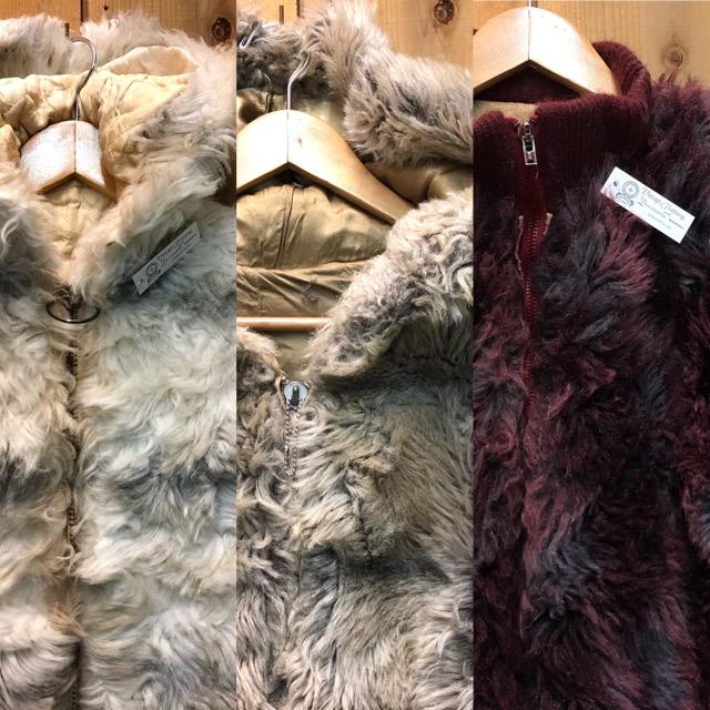 11月23日(土)マグネッツ大阪店スーペリア入荷!!#9 MIX Part1編!! FurParka & COACH LeatherBag, LeatherShoes!!_c0078587_13345851.jpg