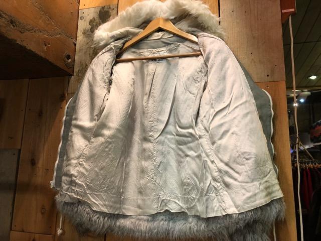 11月23日(土)マグネッツ大阪店スーペリア入荷!!#9 MIX Part1編!! FurParka & COACH LeatherBag, LeatherShoes!!_c0078587_1351613.jpg