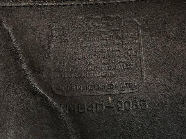 11月23日(土)マグネッツ大阪店スーペリア入荷!!#9 MIX Part1編!! FurParka & COACH LeatherBag, LeatherShoes!!_c0078587_14283887.jpg
