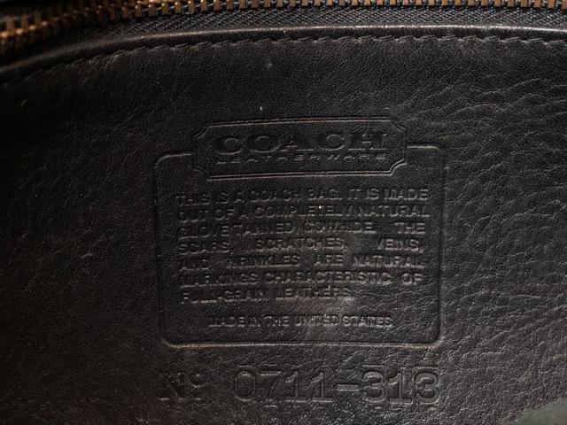 11月23日(土)マグネッツ大阪店スーペリア入荷!!#9 MIX Part1編!! FurParka & COACH LeatherBag, LeatherShoes!!_c0078587_14325115.jpg
