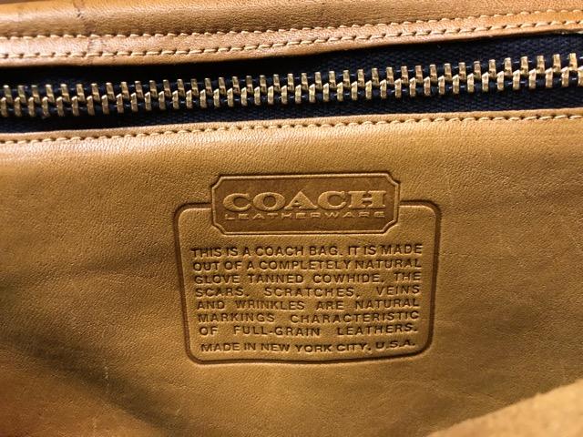 11月23日(土)マグネッツ大阪店スーペリア入荷!!#9 MIX Part1編!! FurParka & COACH LeatherBag, LeatherShoes!!_c0078587_15135399.jpg