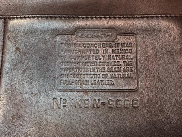 11月23日(土)マグネッツ大阪店スーペリア入荷!!#9 MIX Part1編!! FurParka & COACH LeatherBag, LeatherShoes!!_c0078587_1514890.jpg
