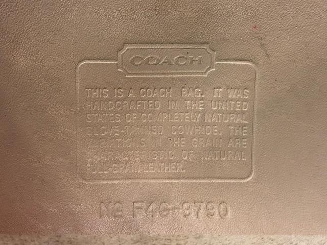 11月23日(土)マグネッツ大阪店スーペリア入荷!!#9 MIX Part1編!! FurParka & COACH LeatherBag, LeatherShoes!!_c0078587_15173642.jpg