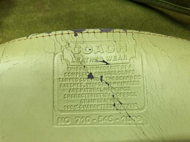 11月23日(土)マグネッツ大阪店スーペリア入荷!!#9 MIX Part1編!! FurParka & COACH LeatherBag, LeatherShoes!!_c0078587_15184040.jpg