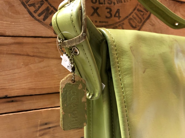 11月23日(土)マグネッツ大阪店スーペリア入荷!!#9 MIX Part1編!! FurParka & COACH LeatherBag, LeatherShoes!!_c0078587_1519538.jpg