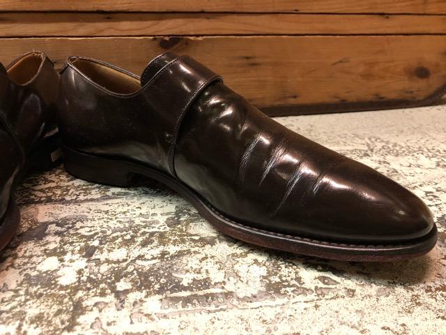 11月23日(土)マグネッツ大阪店スーペリア入荷!!#9 MIX Part1編!! FurParka & COACH LeatherBag, LeatherShoes!!_c0078587_15235078.jpg