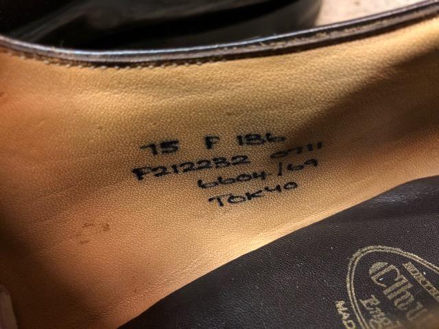 11月23日(土)マグネッツ大阪店スーペリア入荷!!#9 MIX Part1編!! FurParka & COACH LeatherBag, LeatherShoes!!_c0078587_1524337.jpg