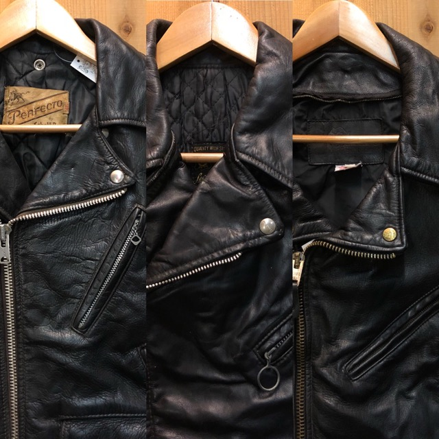 11月23日(土)マグネッツ大阪店スーペリア入荷!!#10 MIX Part2編!! LeatherJkt & Harley-Davidson, BARACUTA, NOS!!_c0078587_15425217.jpg