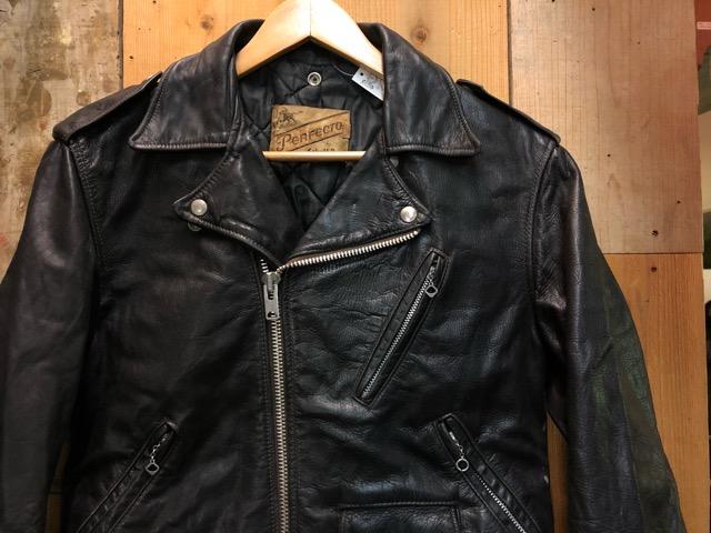 11月23日(土)マグネッツ大阪店スーペリア入荷!!#10 MIX Part2編!! LeatherJkt & Harley-Davidson, BARACUTA, NOS!!_c0078587_15433437.jpg