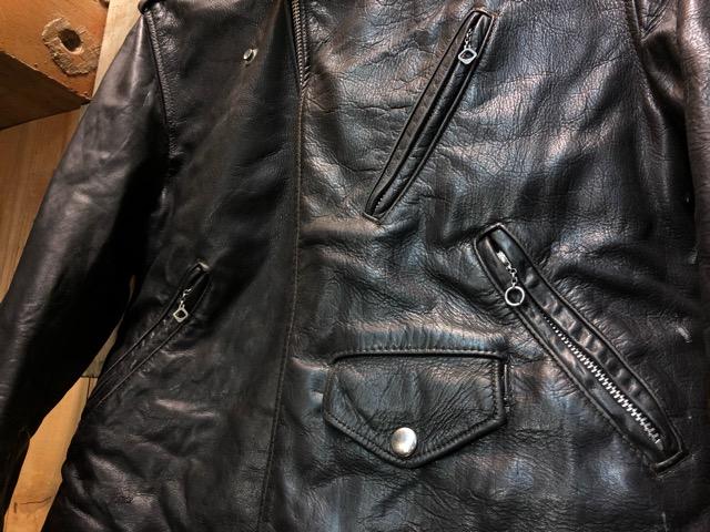 11月23日(土)マグネッツ大阪店スーペリア入荷!!#10 MIX Part2編!! LeatherJkt & Harley-Davidson, BARACUTA, NOS!!_c0078587_15435179.jpg