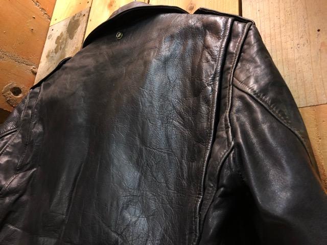 11月23日(土)マグネッツ大阪店スーペリア入荷!!#10 MIX Part2編!! LeatherJkt & Harley-Davidson, BARACUTA, NOS!!_c0078587_15443559.jpg