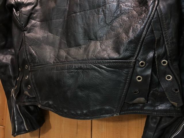 11月23日(土)マグネッツ大阪店スーペリア入荷!!#10 MIX Part2編!! LeatherJkt & Harley-Davidson, BARACUTA, NOS!!_c0078587_15444331.jpg