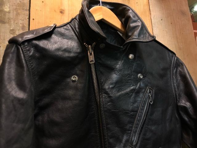 11月23日(土)マグネッツ大阪店スーペリア入荷!!#10 MIX Part2編!! LeatherJkt & Harley-Davidson, BARACUTA, NOS!!_c0078587_15445662.jpg