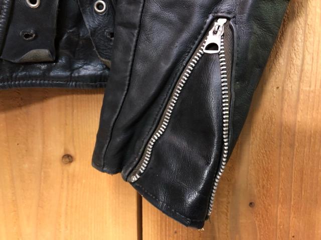 11月23日(土)マグネッツ大阪店スーペリア入荷!!#10 MIX Part2編!! LeatherJkt & Harley-Davidson, BARACUTA, NOS!!_c0078587_1544714.jpg