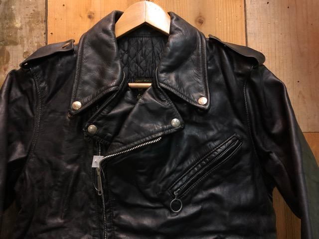 11月23日(土)マグネッツ大阪店スーペリア入荷!!#10 MIX Part2編!! LeatherJkt & Harley-Davidson, BARACUTA, NOS!!_c0078587_15454678.jpg