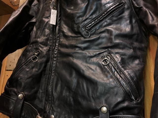 11月23日(土)マグネッツ大阪店スーペリア入荷!!#10 MIX Part2編!! LeatherJkt & Harley-Davidson, BARACUTA, NOS!!_c0078587_154617.jpg
