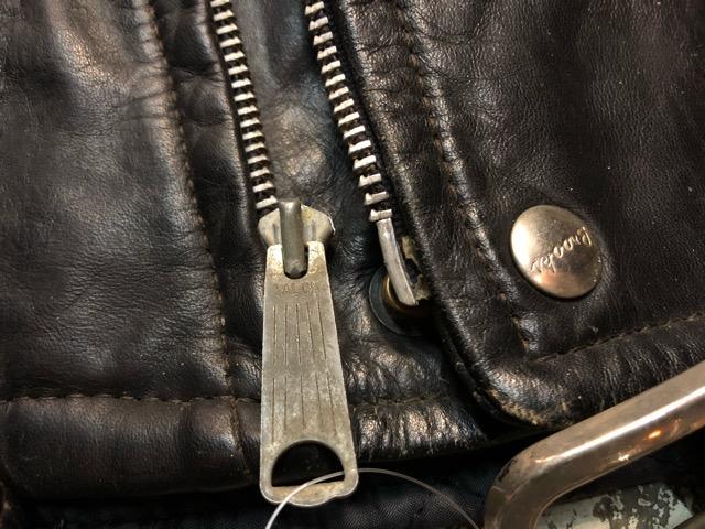 11月23日(土)マグネッツ大阪店スーペリア入荷!!#10 MIX Part2編!! LeatherJkt & Harley-Davidson, BARACUTA, NOS!!_c0078587_15462686.jpg