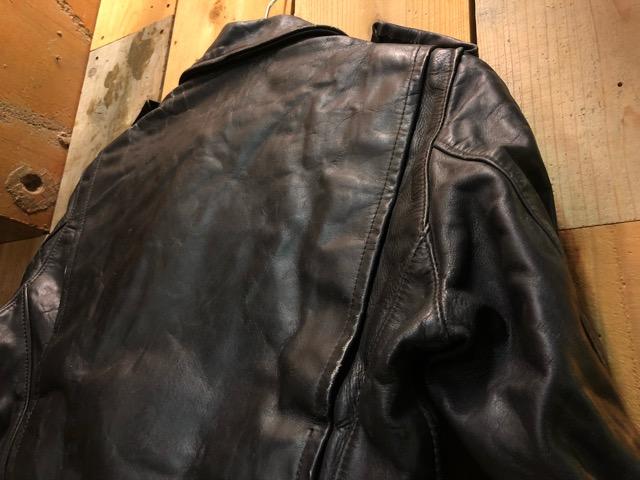 11月23日(土)マグネッツ大阪店スーペリア入荷!!#10 MIX Part2編!! LeatherJkt & Harley-Davidson, BARACUTA, NOS!!_c0078587_1547171.jpg