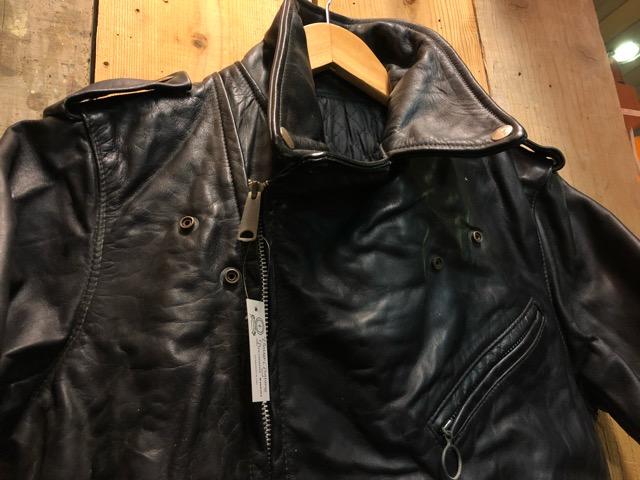 11月23日(土)マグネッツ大阪店スーペリア入荷!!#10 MIX Part2編!! LeatherJkt & Harley-Davidson, BARACUTA, NOS!!_c0078587_15472585.jpg