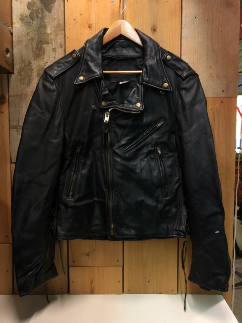 11月23日(土)マグネッツ大阪店スーペリア入荷!!#10 MIX Part2編!! LeatherJkt & Harley-Davidson, BARACUTA, NOS!!_c0078587_1547497.jpg