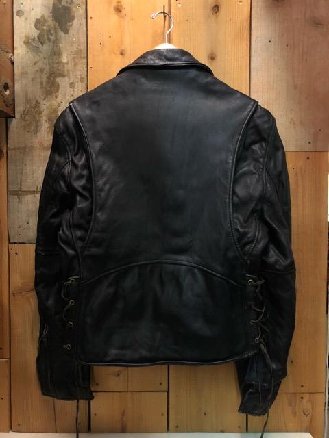 11月23日(土)マグネッツ大阪店スーペリア入荷!!#10 MIX Part2編!! LeatherJkt & Harley-Davidson, BARACUTA, NOS!!_c0078587_15475753.jpg