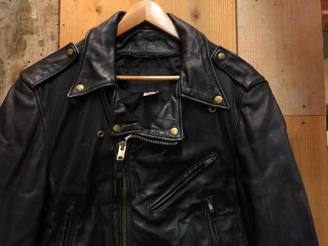 11月23日(土)マグネッツ大阪店スーペリア入荷!!#10 MIX Part2編!! LeatherJkt & Harley-Davidson, BARACUTA, NOS!!_c0078587_15481374.jpg