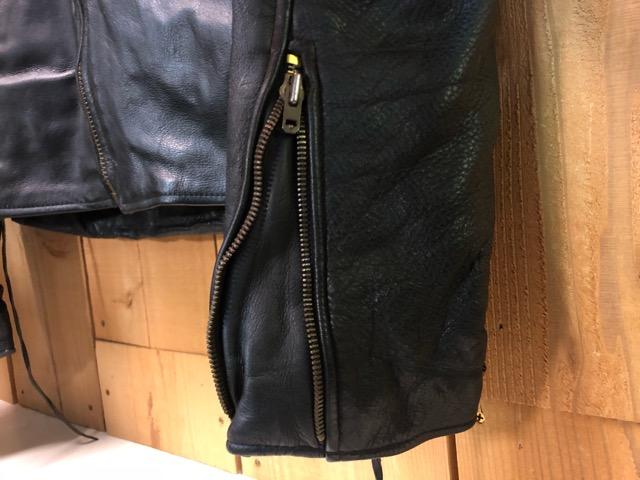 11月23日(土)マグネッツ大阪店スーペリア入荷!!#10 MIX Part2編!! LeatherJkt & Harley-Davidson, BARACUTA, NOS!!_c0078587_1548455.jpg