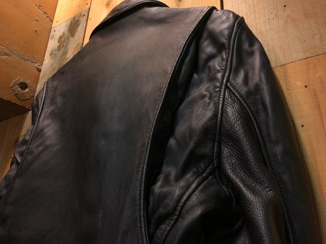 11月23日(土)マグネッツ大阪店スーペリア入荷!!#10 MIX Part2編!! LeatherJkt & Harley-Davidson, BARACUTA, NOS!!_c0078587_1549109.jpg