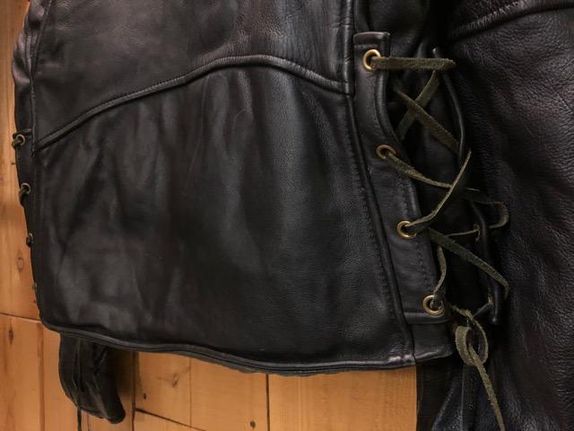 11月23日(土)マグネッツ大阪店スーペリア入荷!!#10 MIX Part2編!! LeatherJkt & Harley-Davidson, BARACUTA, NOS!!_c0078587_15491856.jpg