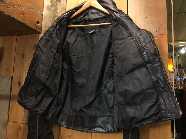 11月23日(土)マグネッツ大阪店スーペリア入荷!!#10 MIX Part2編!! LeatherJkt & Harley-Davidson, BARACUTA, NOS!!_c0078587_1549351.jpg