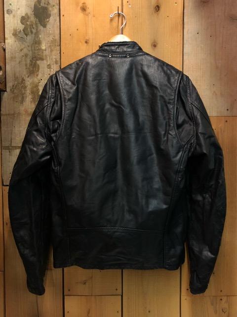 11月23日(土)マグネッツ大阪店スーペリア入荷!!#10 MIX Part2編!! LeatherJkt & Harley-Davidson, BARACUTA, NOS!!_c0078587_16463043.jpg