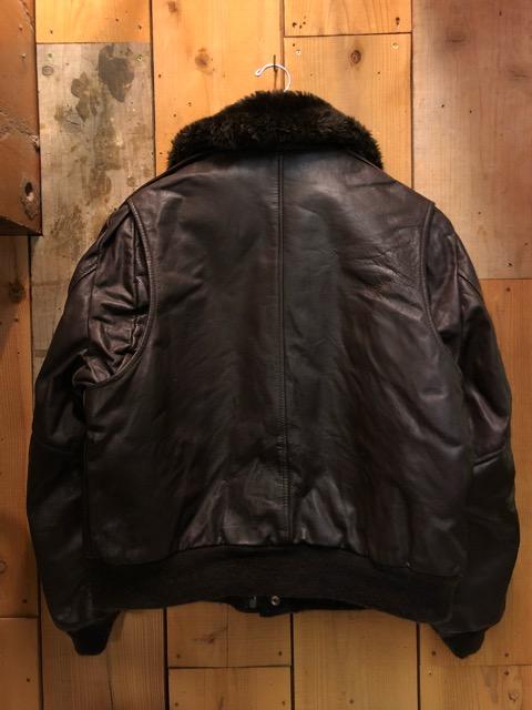 11月23日(土)マグネッツ大阪店スーペリア入荷!!#10 MIX Part2編!! LeatherJkt & Harley-Davidson, BARACUTA, NOS!!_c0078587_16472559.jpg