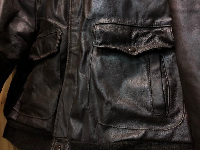 11月23日(土)マグネッツ大阪店スーペリア入荷!!#10 MIX Part2編!! LeatherJkt & Harley-Davidson, BARACUTA, NOS!!_c0078587_16485147.jpg