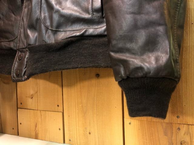 11月23日(土)マグネッツ大阪店スーペリア入荷!!#10 MIX Part2編!! LeatherJkt & Harley-Davidson, BARACUTA, NOS!!_c0078587_1649142.jpg