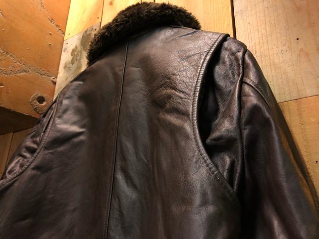 11月23日(土)マグネッツ大阪店スーペリア入荷!!#10 MIX Part2編!! LeatherJkt & Harley-Davidson, BARACUTA, NOS!!_c0078587_16492925.jpg