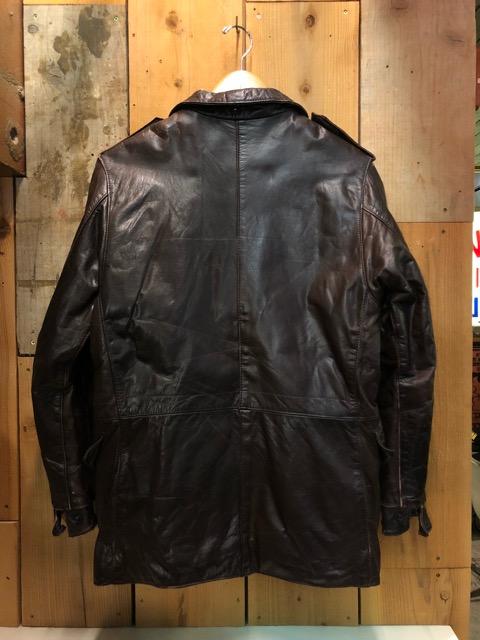 11月23日(土)マグネッツ大阪店スーペリア入荷!!#10 MIX Part2編!! LeatherJkt & Harley-Davidson, BARACUTA, NOS!!_c0078587_16503345.jpg
