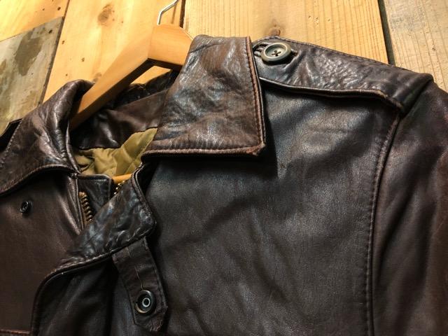 11月23日(土)マグネッツ大阪店スーペリア入荷!!#10 MIX Part2編!! LeatherJkt & Harley-Davidson, BARACUTA, NOS!!_c0078587_16505293.jpg