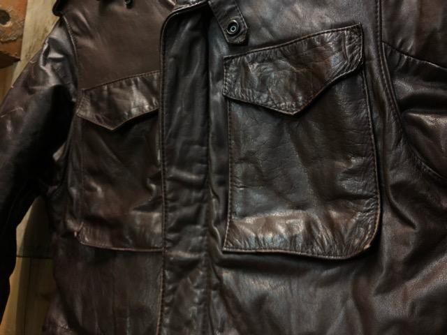 11月23日(土)マグネッツ大阪店スーペリア入荷!!#10 MIX Part2編!! LeatherJkt & Harley-Davidson, BARACUTA, NOS!!_c0078587_1651061.jpg